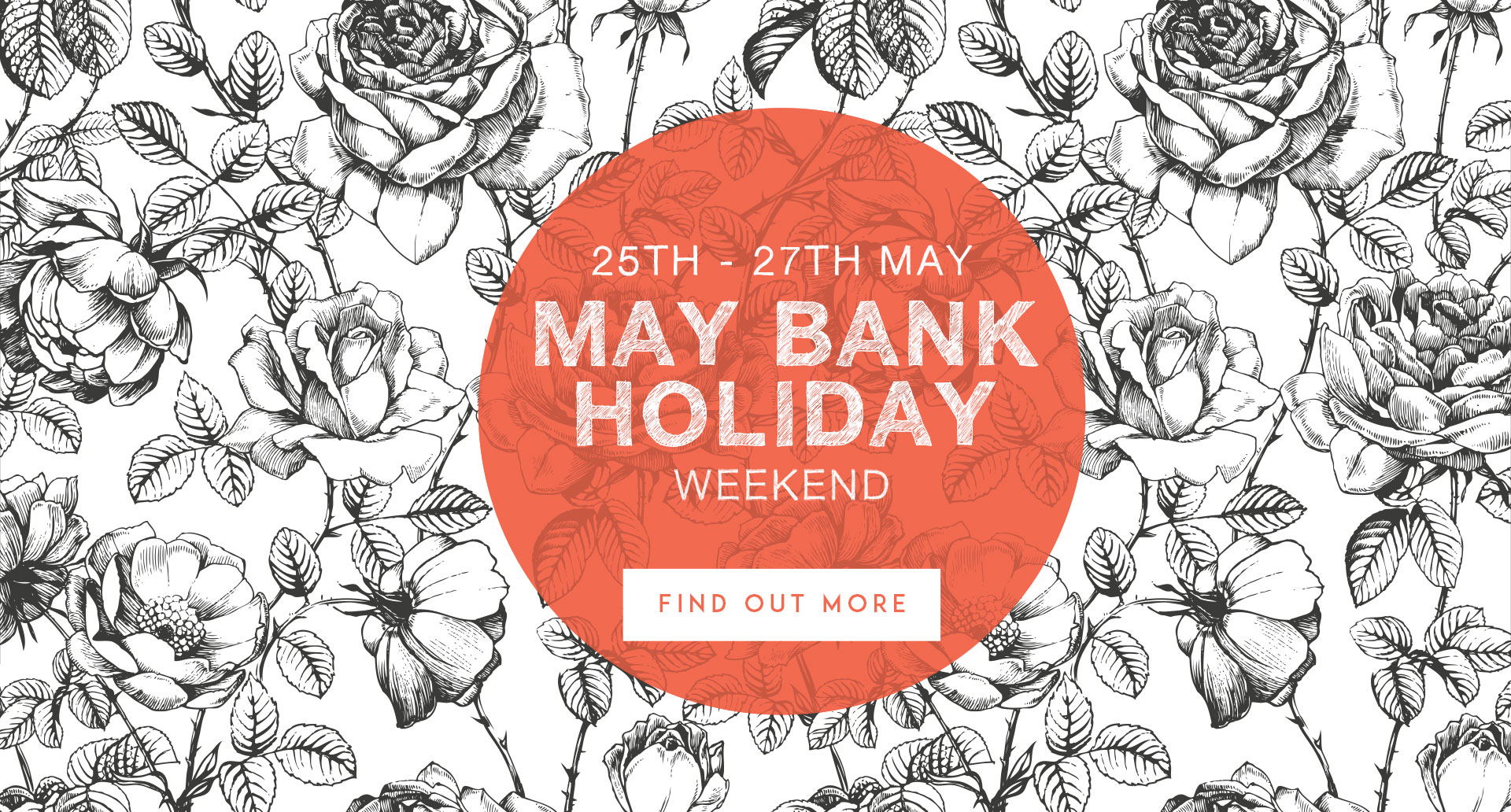 May Bank Holiday at The White Hart